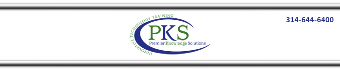 Premier Knowledge Solutions offers computer classes and computer training for individuals, corporate, and government employees
