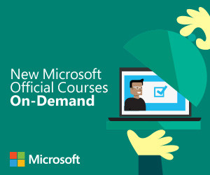 MOC On-Demand Training, Microsoft On Demand Training St. Louis
