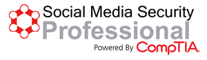 CompTIA Social Media Security Professional (SMSP) training and certification