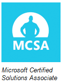 Microsoft Certification MCSA Paths with Premier Knowledge Solutions